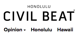Civil Beat Hawaii