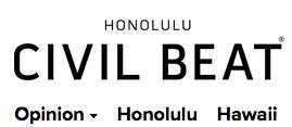 Civil Beat Hawaii