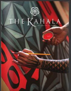 Kahala Magazine