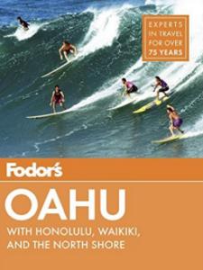 Fodors Oahu
