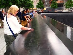 WTC Memoria NYC